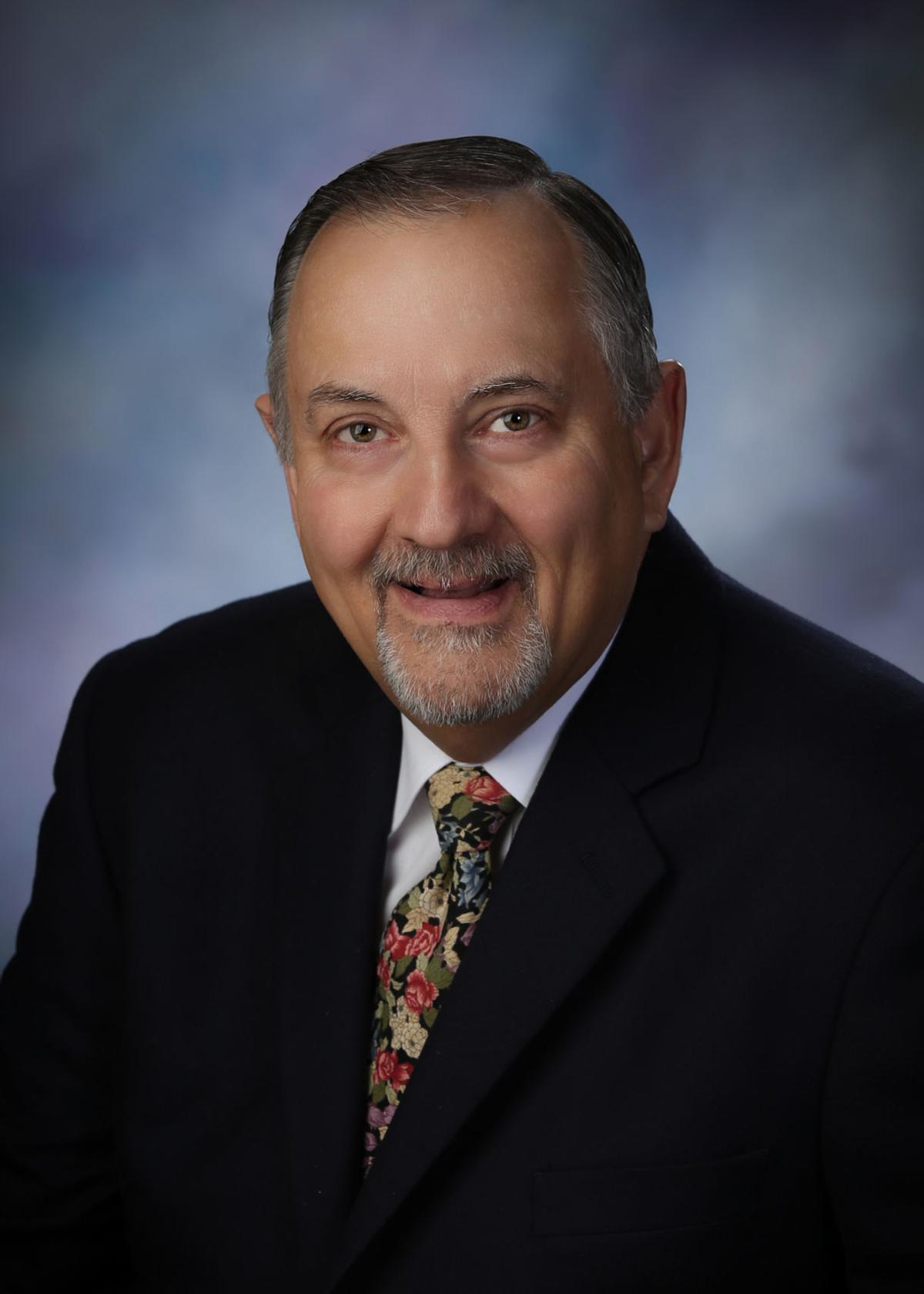 Al Ward AARP Montana president
