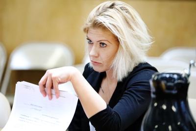 Kristin Vinecke