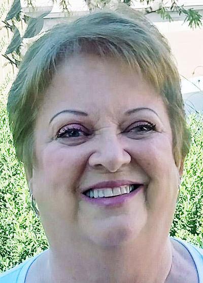 Anne Marie Tripp