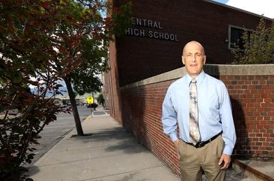 Butte Central Catholic Schools gets grant
