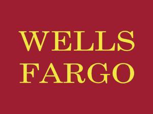 Wells Fargo branch temporarily closed