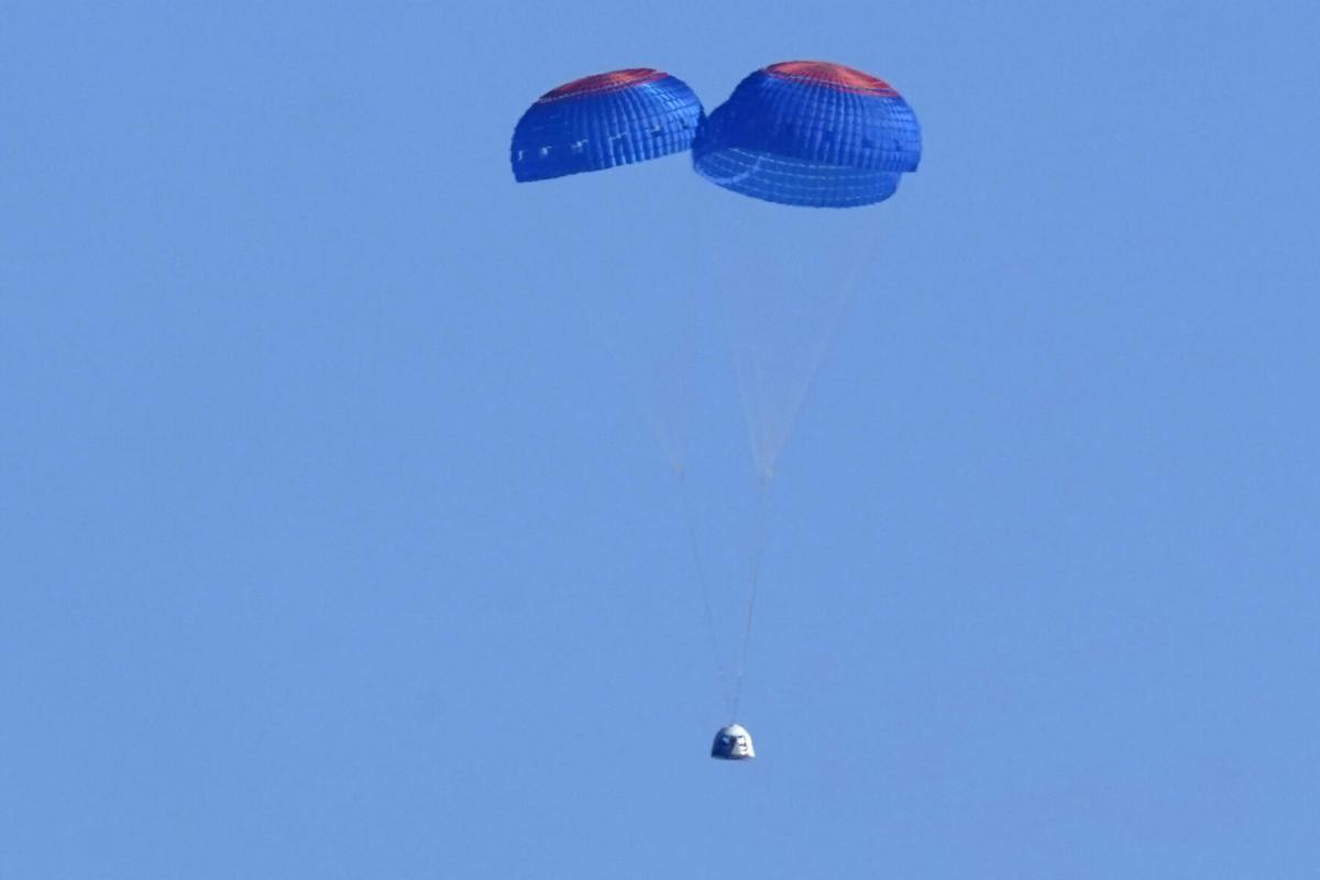 Private Spaceflight