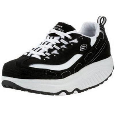 e58a546bb01 Skechers  shape-up  shoes are among a growing trend of  toning  shoes.