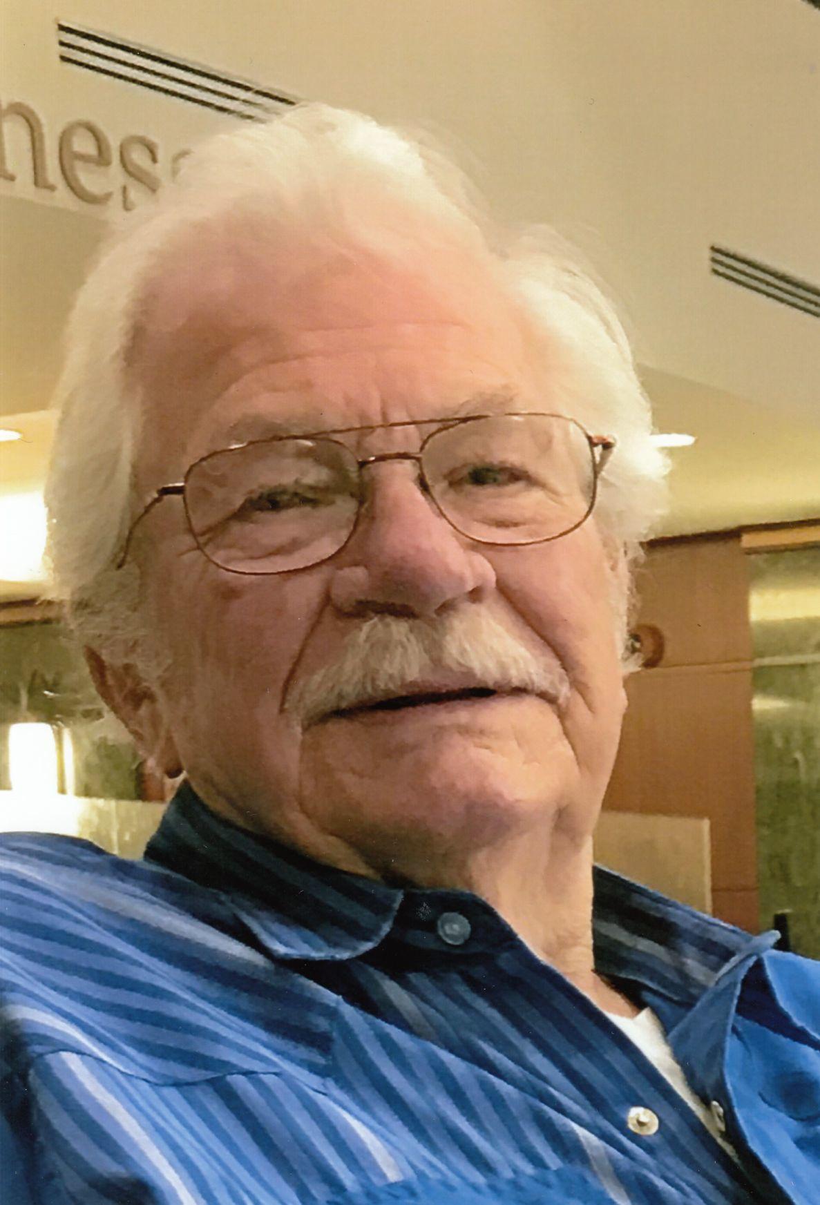 James Edwin 'Jim' Martin, 78