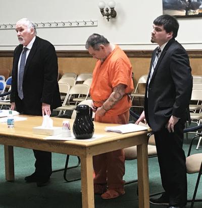 Gingras sentenced