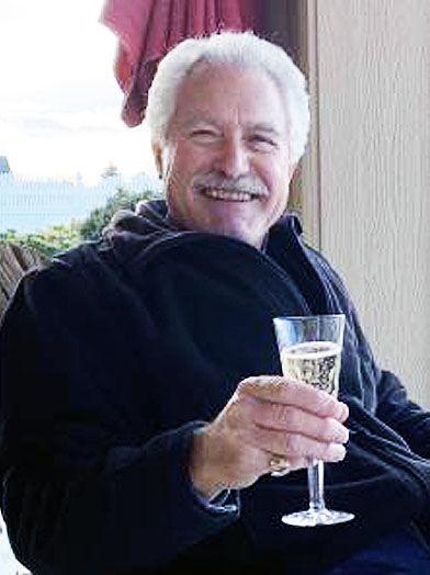 Roger 'Dale' Wilson