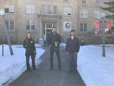 Save the Snow Summit