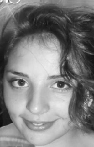 Sara Mirabdolbaghi, 19
