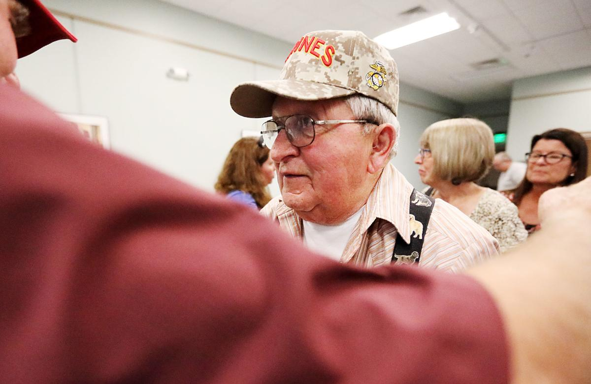 Suicide prevention workshop aims to help local veterans