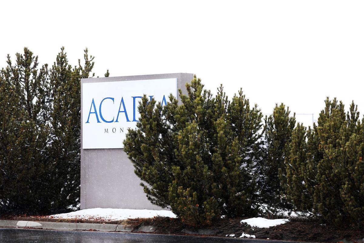 Acadia Montana Treatment Center