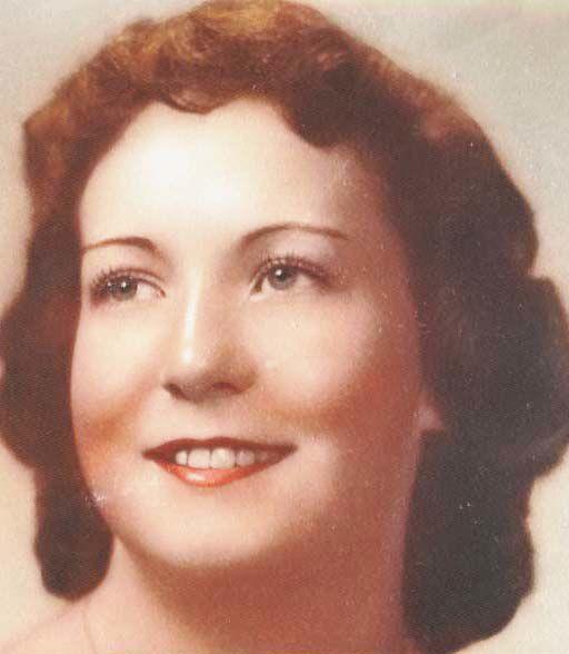 Betty McNabb photo 2