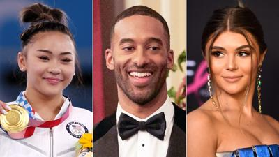 'Dancing With the Stars' Season 30 cast revealed