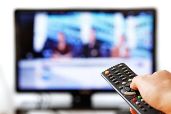 television stockimage