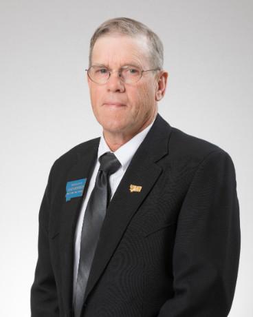 Rep. Alan Redfield, R-Livingston