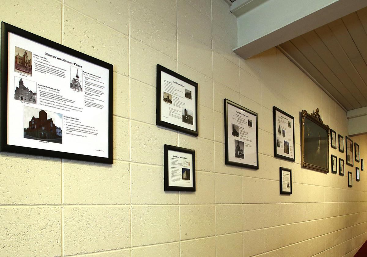 Butte Methodist church history featured in pictures at Aldersgate ...