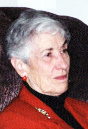 Marie Cassidy
