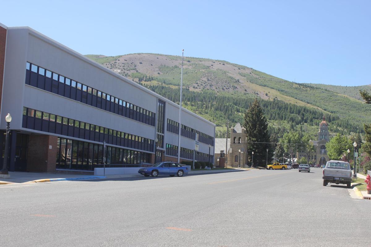 Anaconda High School