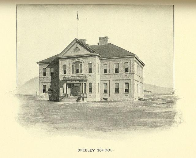 Greeley School