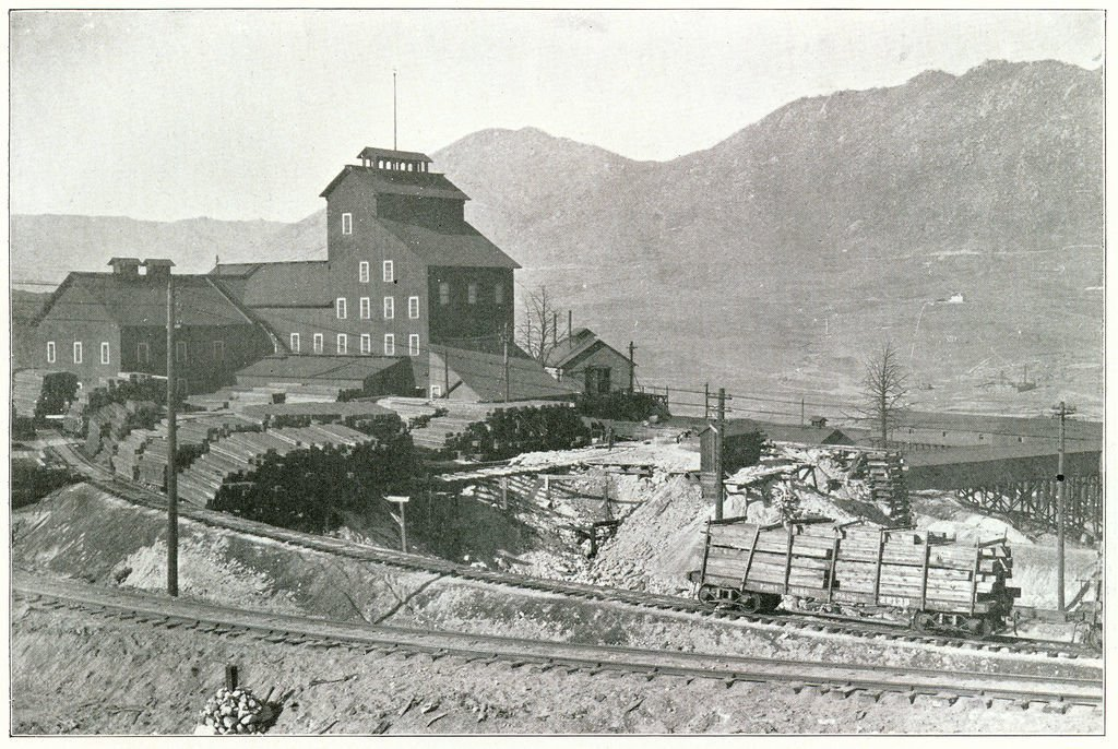 West Colusa Mine
