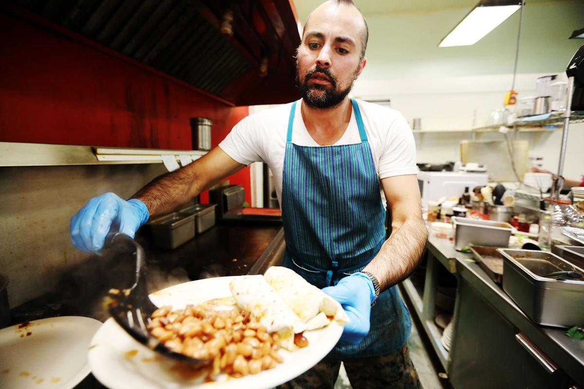 Oaxacan-inspired Mexcian finds a home on Main Street in Butte