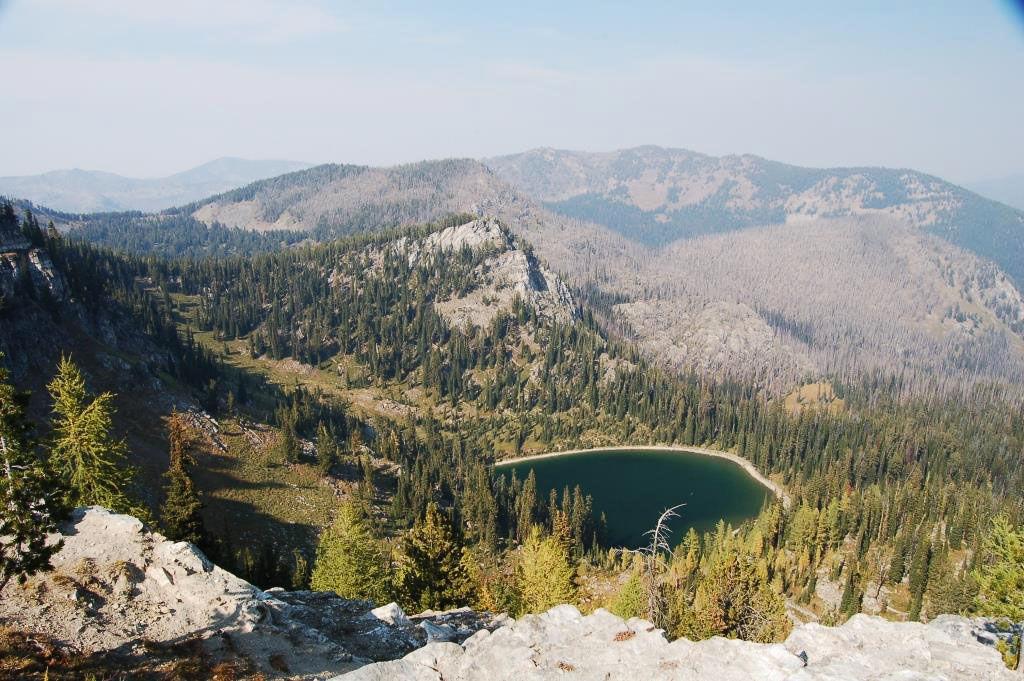 Sapphire Wilderness Study Area