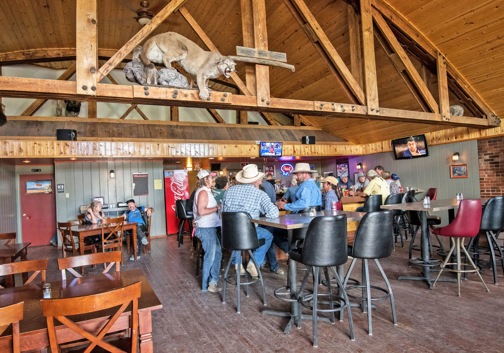 best steaks in big sky country ringling bar go to place for rh mtstandard com