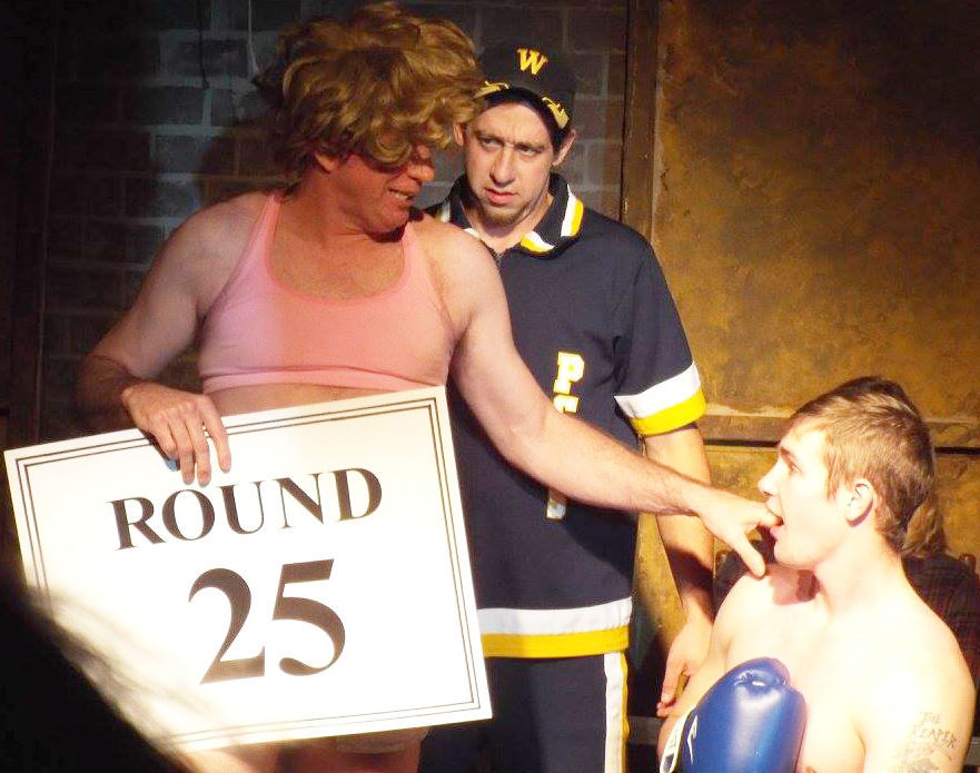 Comedy Night photo 2