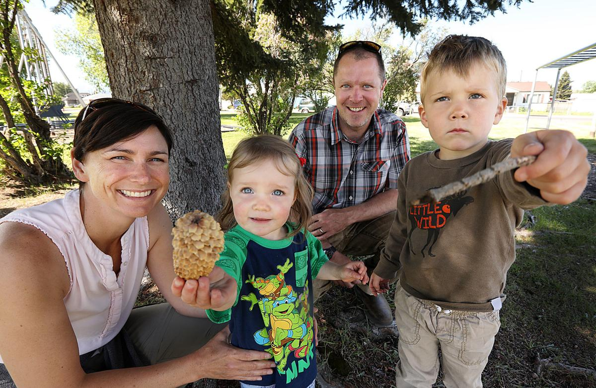 Butte family creates a nature app