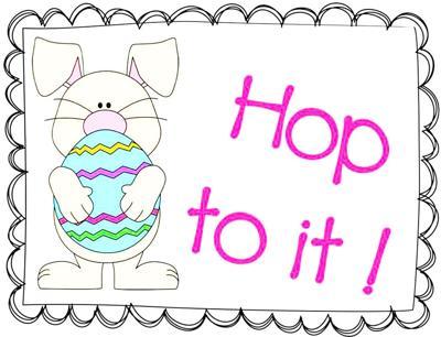 Easter art 1