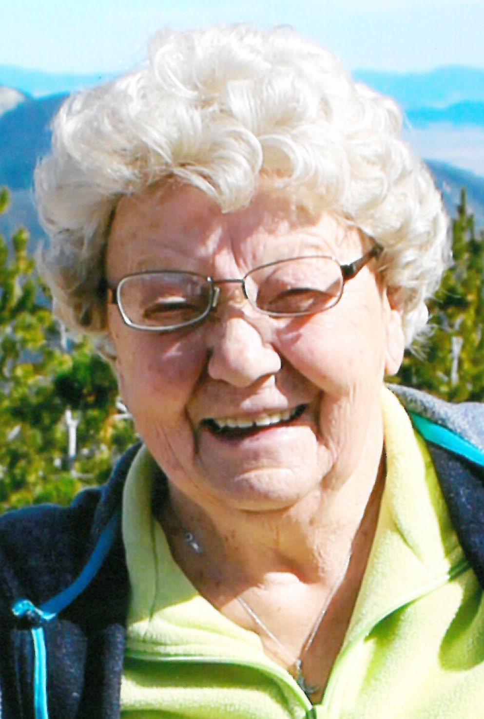 Jean Marie Le Chevallier butte neighbors: recently published obituaries | local