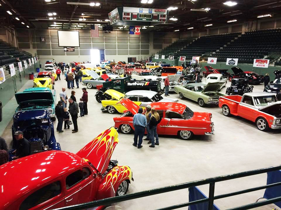 Car Show Planned At Butte Civic Center TGIF Mtstandardcom - Civic center car show