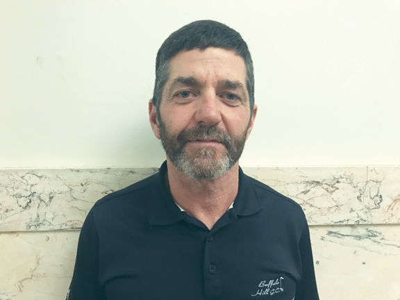 Mark Neary, Butte-Silver Bow Public Works director