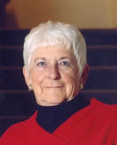 Ruth Bogue Sutton