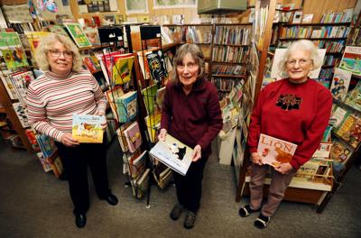 Books & Books owner shares the story of her Uptown Butte bookstore