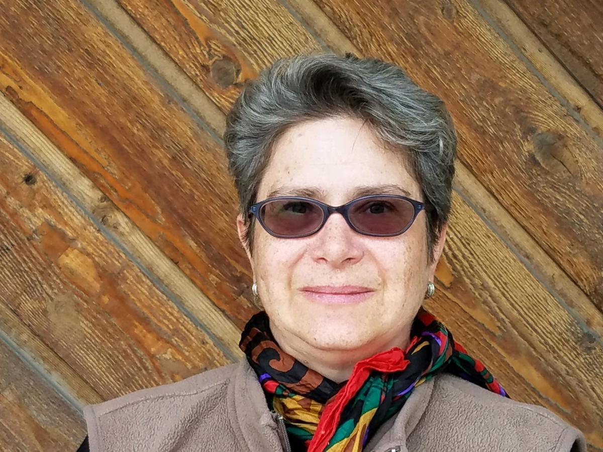 Katherine Basirico, director of Anaconda-Deer Lodge Public Health Department