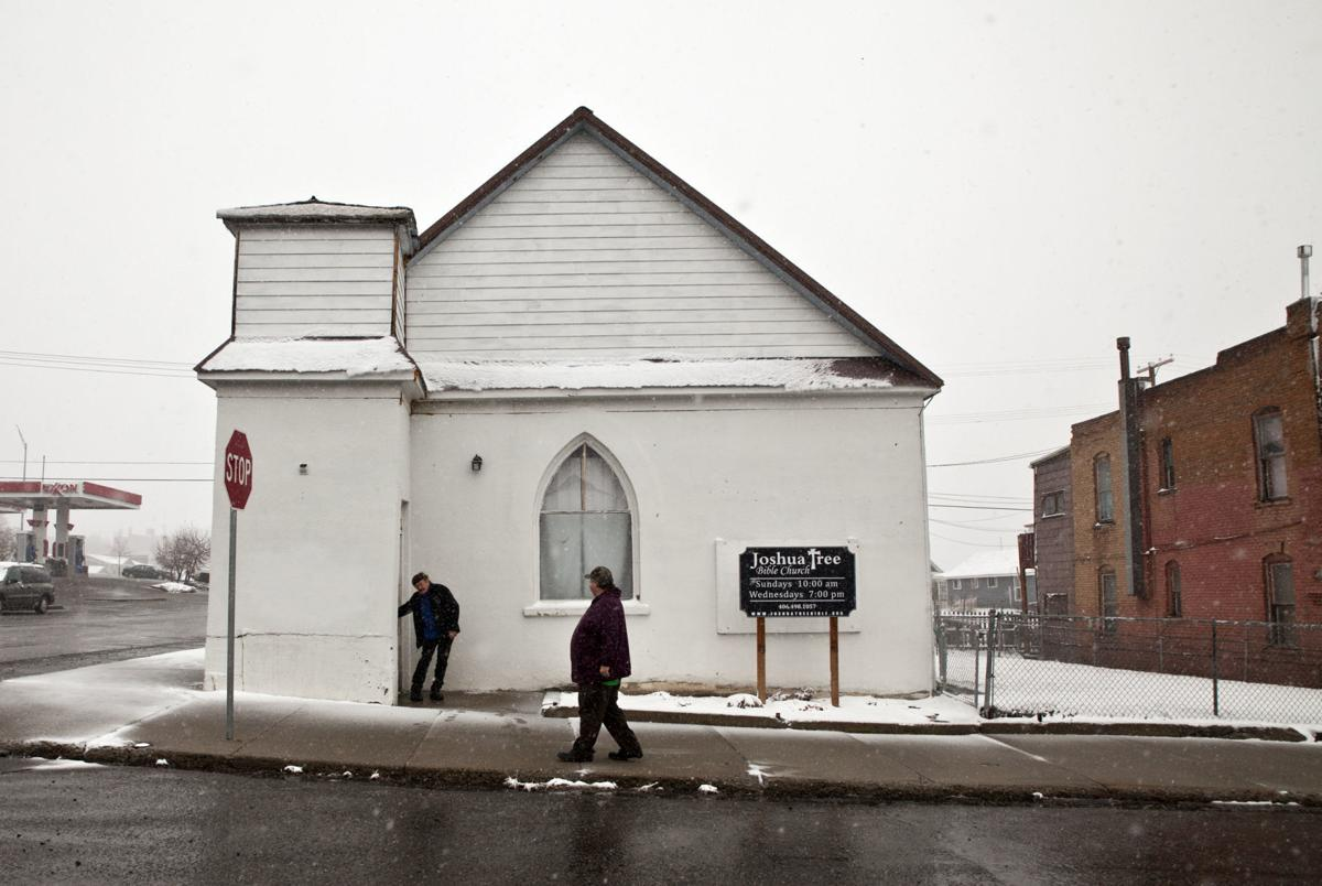 Historic Black Church nestled in Uptown Butte neighborhood to be designated