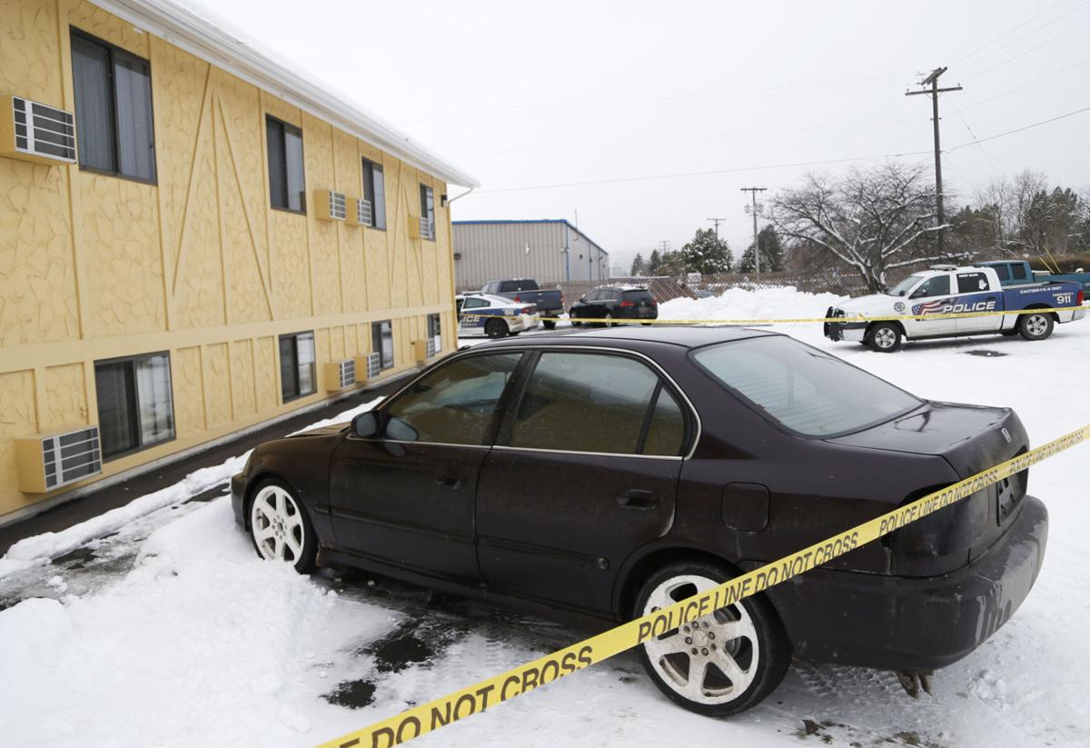 man arrested in miles city murder is missoula stabbing. Black Bedroom Furniture Sets. Home Design Ideas