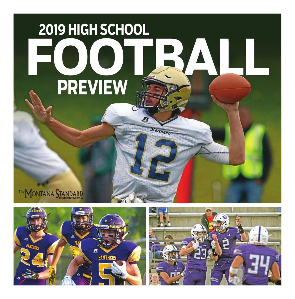 High School Football Preview 2019