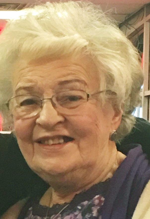 Mary Jean Flanick Pelletier