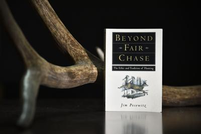 """After 25 years, Jim Posewitz's """"Beyond Fair Chase"""" still shaping hunting ethics"""