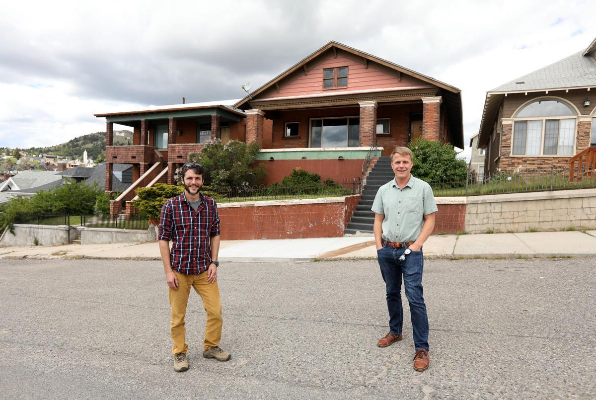 Butte SPIRIT Center prepares to open home in Butte
