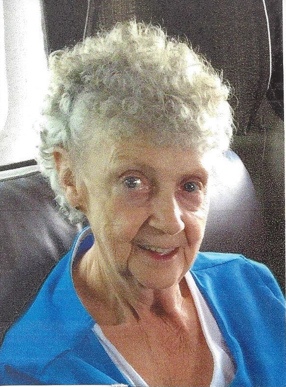 Lorraine (Reistad) Mohan, 81