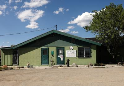 Chelsea Bailey Butte-Silver Bow Animal Shelter