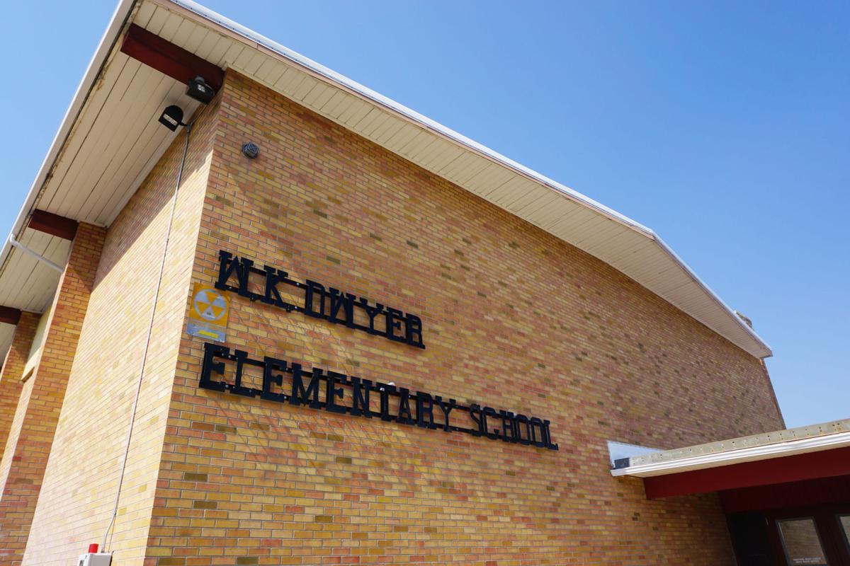 Dwyer Elementary