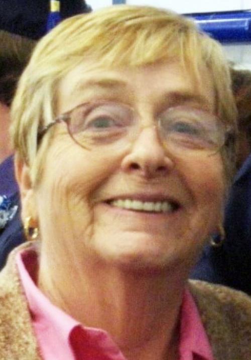 Judith Barney