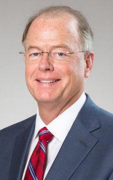 Sen. Fred Thomas