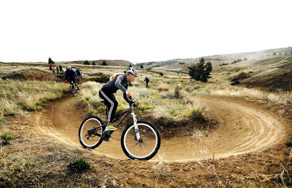 Butte builds a youth mountain bike team