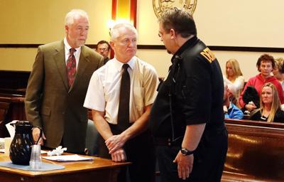 Former Butte physician sentenced