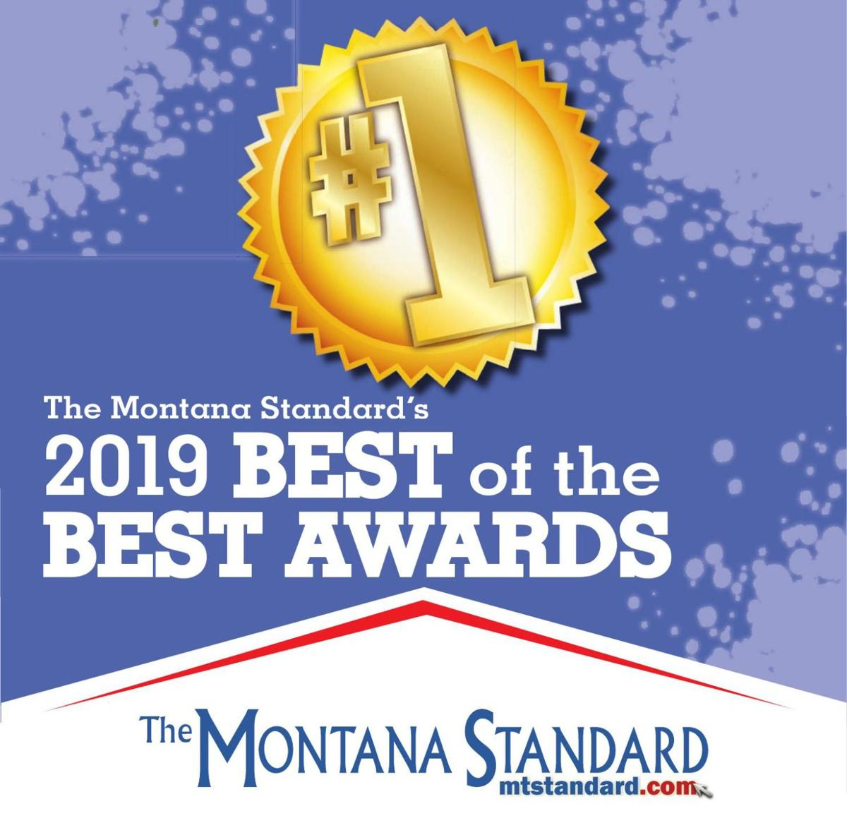 Butte & Southwest MT Best of the Best 2019