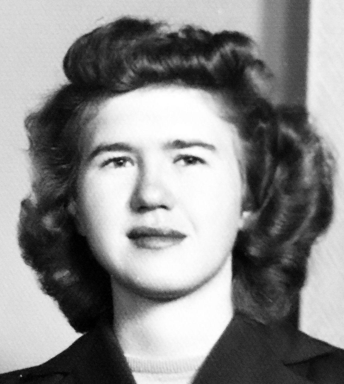 Dorothy Matthew photo 2
